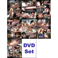 Quartier Chaud 1-7 7-DVD-Set (17199D)