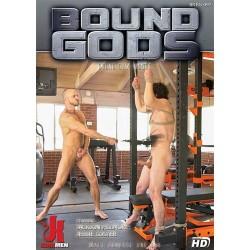 Bound Gym Whore DVD (Bound Gods) (17145D)