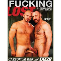 Fucking Lost DVD (Cazzo) (06741D)