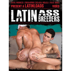 Latin Ass Breeders DVD (17188D)