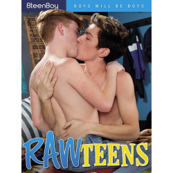 Raw Teens DVD (17247D)