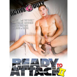 Ready To Attack #2 DVD (17221D)