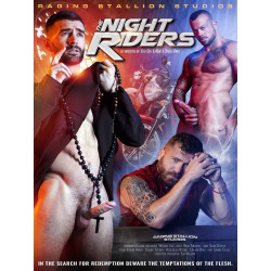 Night Riders DVD (17237D)
