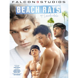 Beach Rats Of Lauderdale DVD (Falcon)