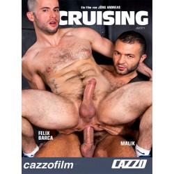 Cruising (Cazzo) DVD (Cazzo) (07794D)