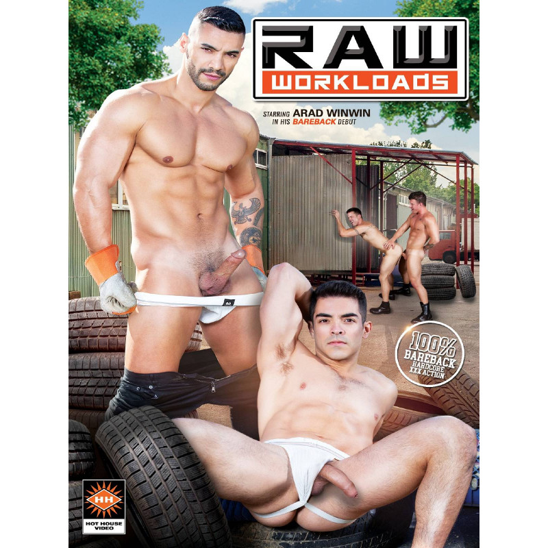 Raw Workloads DVD (17263D)
