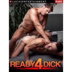 Ready 4 Dick DVD