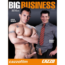 Big Business DVD