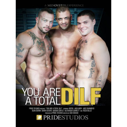 You Are A Total DILF DVD (Pride Studios) (17133D)
