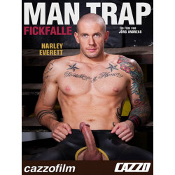 Man Trap / Fickfalle DVD (Cazzo) (07475D)
