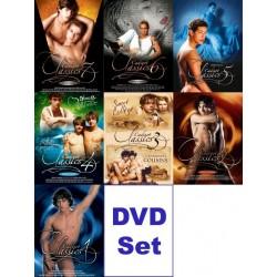 Cadinot Classics 1-7 7-DVD-Set (17382D)