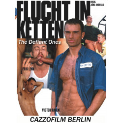 Flucht in Ketten (Escape in Chains/The Defiant Ones) DVD (Cazzo)