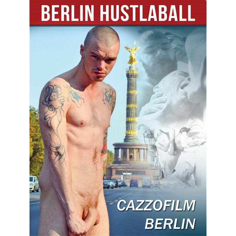 Berlin Hustlaball DVD (Cazzo) (17315D)