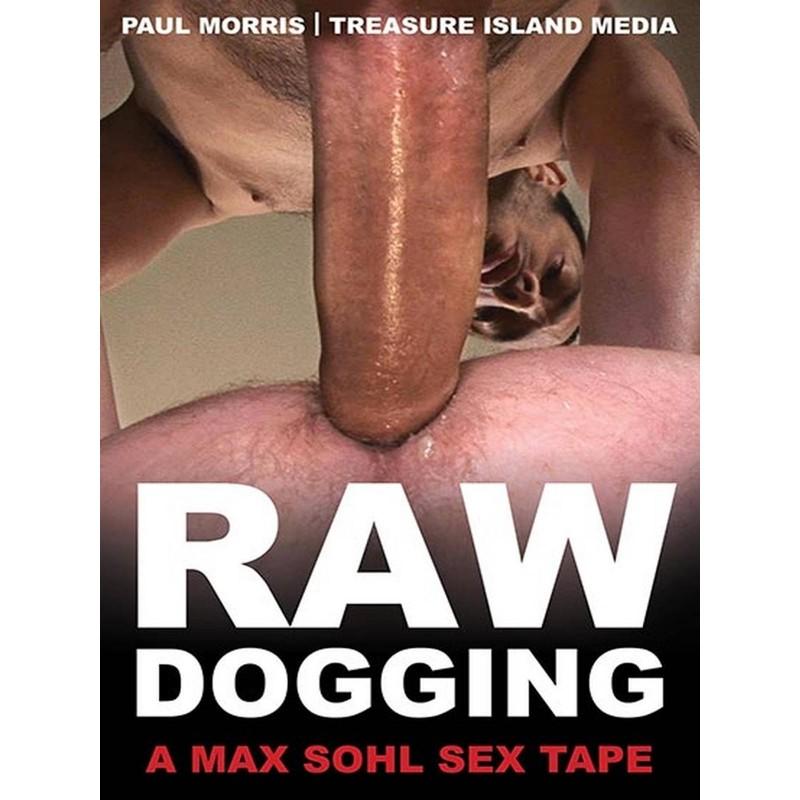 Raw Dogging DVD (17379D)