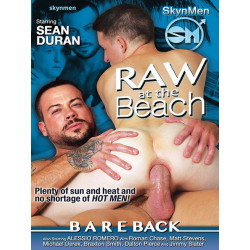 Raw at the Beach DVD (17334D)