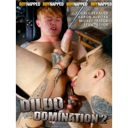 Dildo Domination #2 DVD (17581D)