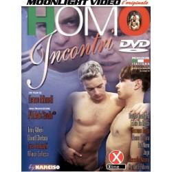 Incontri DVD (17596D)