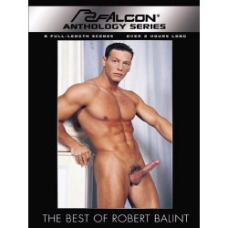 Best of Robert Balint Anthology DVD (Falcon) (04491D)