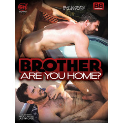 Brother, Are You Home? DVD