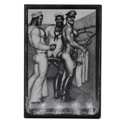 Tom of Finland Magnet Sailors (T5802)