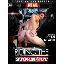 Riding The Storm Out DVD (17386D)