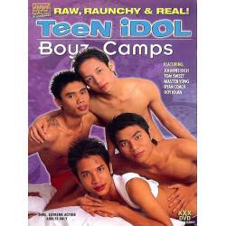Boyz Camps (Teen Idol) DVD (Birlynn Young) (03661D)