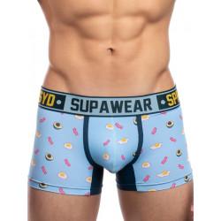 Supawear Sprint Trunk Underwear Brunch (T6591)