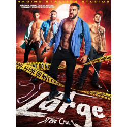 At Large DVD (Raging Stallion)