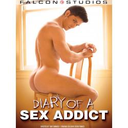 Diary of A Sex Addict DVD (17795D)
