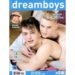Dreamboys 218 Magazin (M5218)