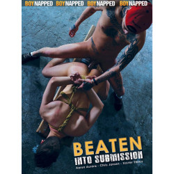 Beaten Into Submission DVD (17761D)