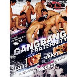Gangbang Fraternity DVD (17733D)