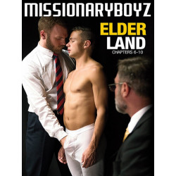 Elder Land #2 DVD (Missionary Boyz)
