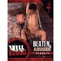 Hell Hour: Beaten & Abused Cadet DVD (17905D)