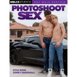 Photoshoot Sex DVD (17825D)