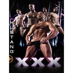 XXX (Mustang) DVD (Mustang / Falcon) (04711D)