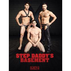 Step Daddy`s Basement DVD (MenCom)