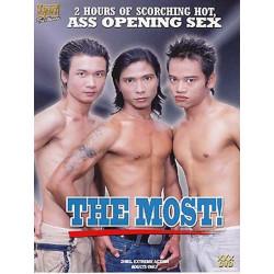 The Most (Birlynn) DVD (Birlynn Young) (03662D)