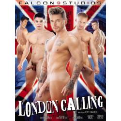 London Calling (Falcon) DVD (17940D)