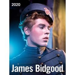 James Bidgood 2020 Calendar (M0988)