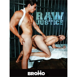 Raw Justice DVD (17941D)
