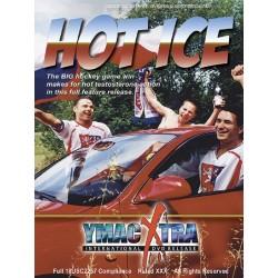 Hot Ice DVD (17985D)