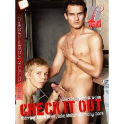 Check It Out DVD (Dominik Trojan)