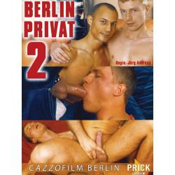 Berlin Privat 2 (DVD) (Cazzo) (01490D)