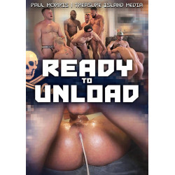 Ready To Unload DVD (Treasure Island) (18045D)