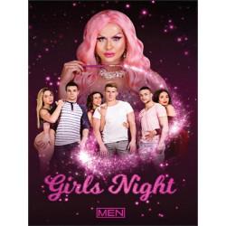 Girls Night DVD (MenCom) (17999D)