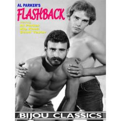 Al Parker`s Flashback DVD (Bijou)