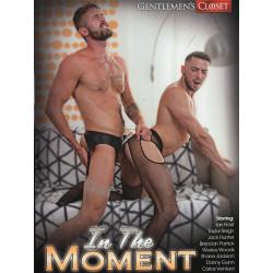 In The Moment DVD (Gentlemen's Closet) (18107D)