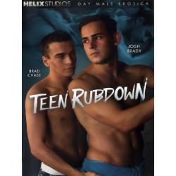 Teen Rubdown DVD (Helix) (18189D)
