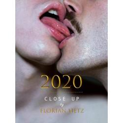 Florian Hetz 2020 Calendar (M0997)